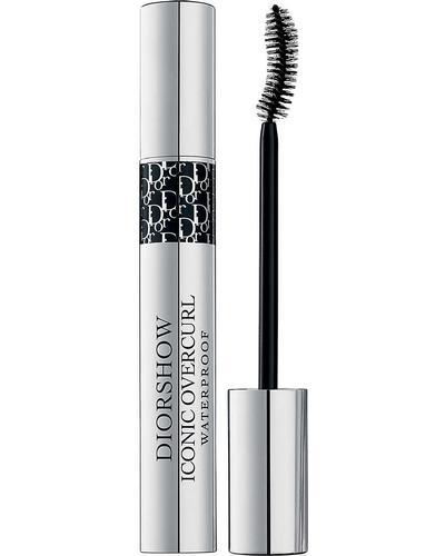 Dior Фантастический объем и изгиб ресниц Diorshow Iconic Overcurl Mascara
