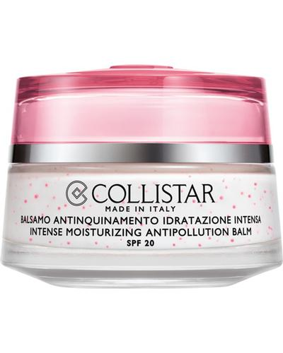 Collistar Бальзам-детокс интенсивно увлажняющий Intense Moisturizing Antipollution Balm Spf 20