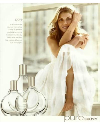 DKNY Pure Vanilla. Фото 2