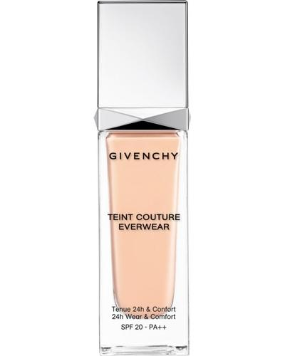 Givenchy Тональна основа Teint Couture Everwear