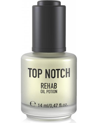 Top Notch Питательное масло для кутикулы Rehab Oil Potion