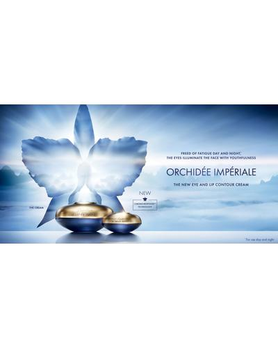 Guerlain Orchidee Imperiale The Rich Cream. Фото 2