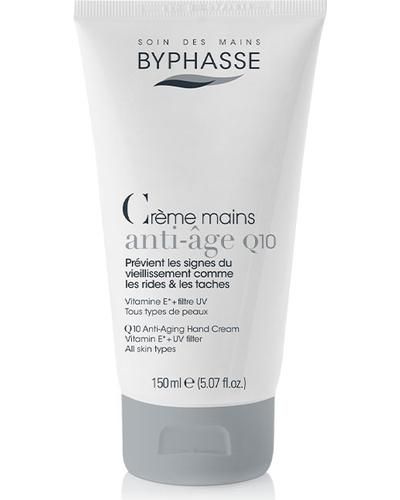 Byphasse Q10 Anti-aging Hand Cream главное фото