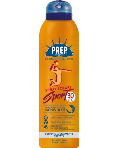 PREP Solar Spray Sport SPF30