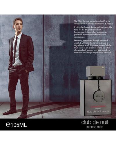 Armaf Club De Nuit Intense Man Parfum Limited Edition фото 1