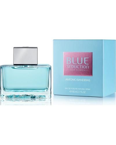 Antonio Banderas Blue Seduction for Women. Фото 1