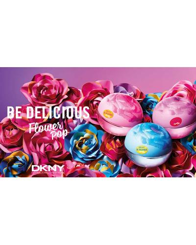 DKNY Be Delicious Blue Pop. Фото 2