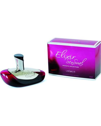 Geparlys Elixir Sensual Private Collection