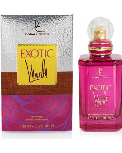 Dorall Collection Exotic Vanilla