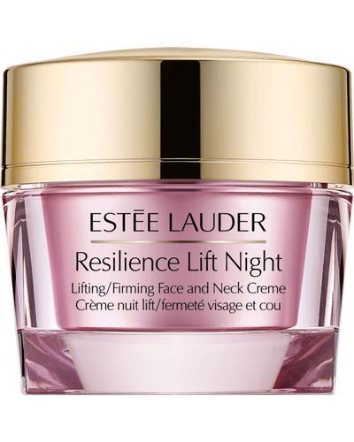 Estee Lauder Ночной лифтинг крем, повышающий упругость кожи лица и шеи Resilience Lift Night Lifting Firming Face And Neck Creme