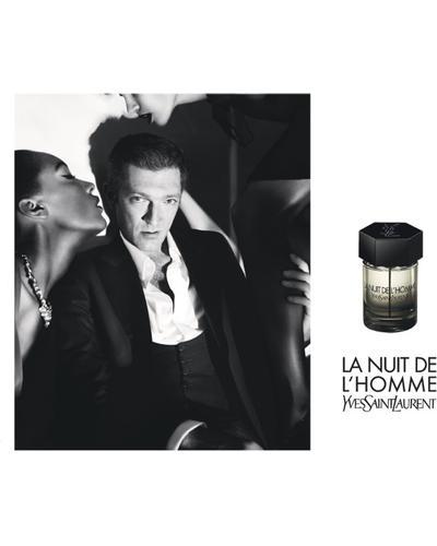 Yves Saint Laurent La Nuit De L`Homme. Фото 2