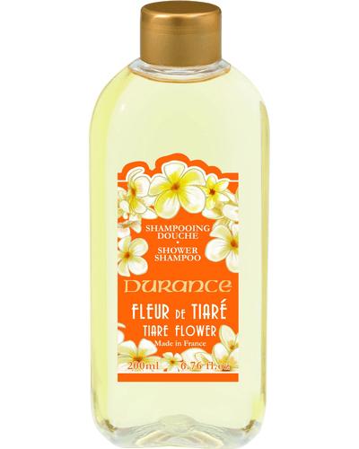 Durance Shower Shampoo Fleur De Tiare