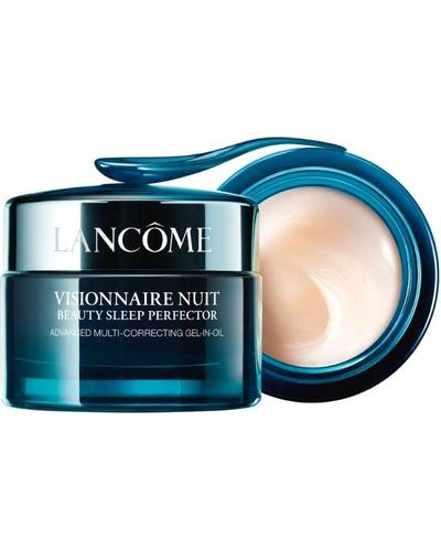 Lancome Visionnaire Nuit Gel In Oil. Фото 2