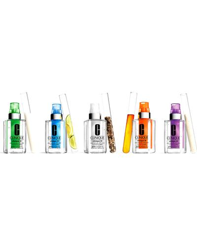 Clinique Концентрат против неровного тона кожи ID Active Cartridge Concentrate for Uneven Skin Tone. Фото 5