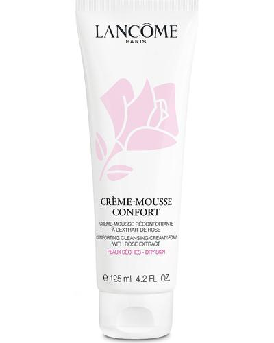 Lancome Creme Mousse Confort Creamy Foaming Cleanser