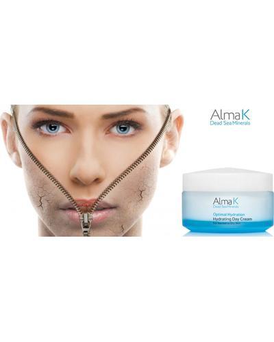 Alma K Hydrating Day Cream Normal-Dry Skin. Фото 2