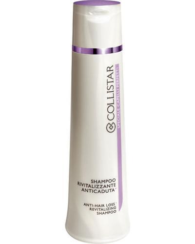 Collistar Anti Hair Loss Revitalizing Shampoo