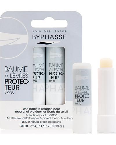 Byphasse Бальзам для губ Protection Lip Balm