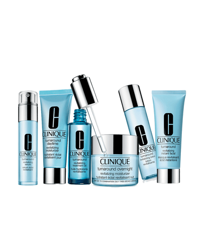 Clinique Turnaround Overnight Revitalizing Moisturizer. Фото 1