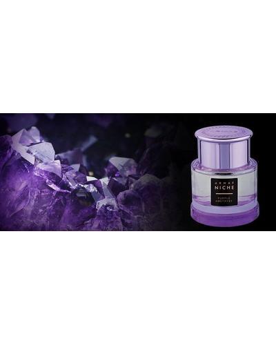 Armaf Niche Purple Amethyst. Фото 1