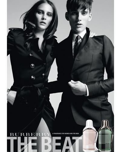 Burberry The Beat for Men. Фото 2