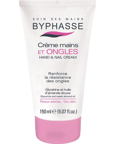 Byphasse Hand And Nail Cream