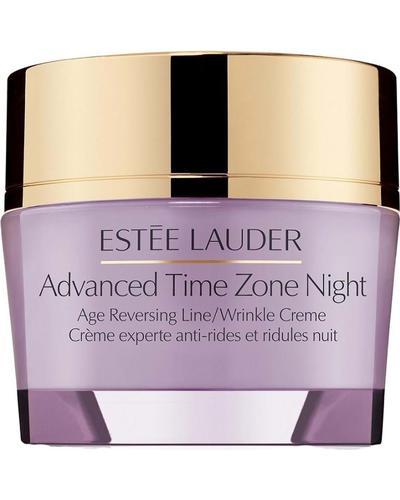 Estee Lauder Ночной крем для борьбы с морщинами Advanced Time Zone Night Creme
