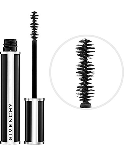 Givenchy Noir Couture Mascara 4 in 1. Фото 3