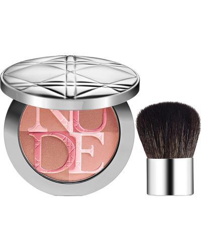 Dior Diorskin Nude Shimmer