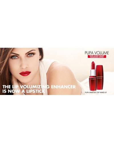 Pupa Pupa Volume Lipsticks. Фото 3
