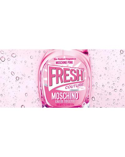 Moschino Pink Fresh Couture. Фото 2