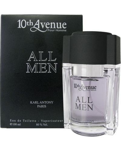 Karl Antony 10 Avenue All Man