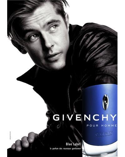 Givenchy Pour Homme Blue Label. Фото 2