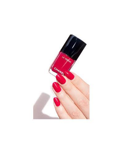 CHANEL Стойкий лак для ногтей Le Vernis Longwear Nail Colour. Фото 4