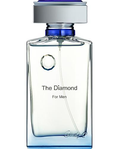 Cindy C. The Diamond for men главное фото