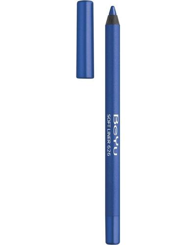BeYu Стойкий карандаш для глаз Soft Liner Eyes