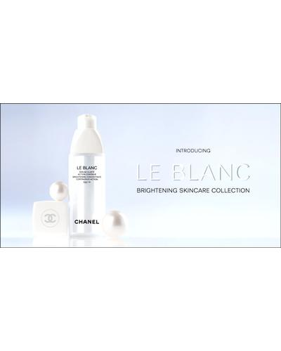 CHANEL Le Blanc Serum. Фото 2
