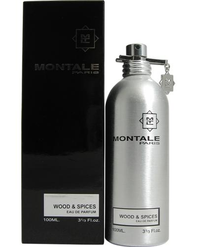 Montale Wood and Spices. Фото 1