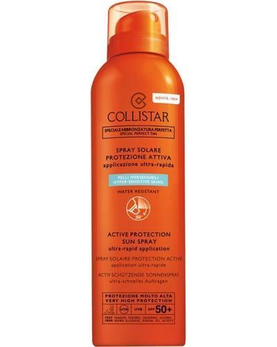 Collistar Активный солнцезащитный спрей Active Protection Sun Spray SPF 50