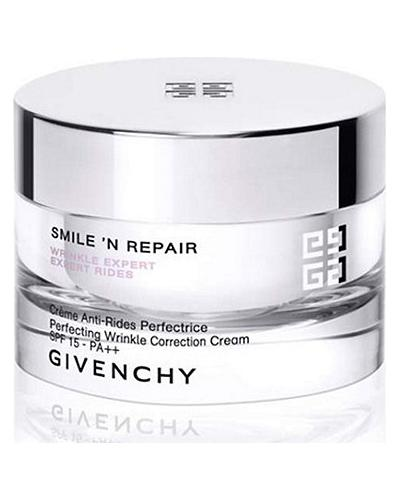 Givenchy Smile'N Repair Perfecting Wrinkle Correction Cream SPF15-PA++