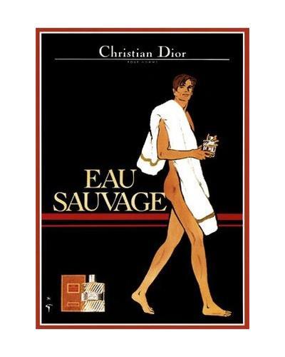 Dior Eau Sauvage. Фото 11