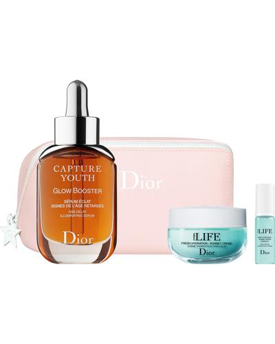 Dior Capture Youth Glow Booster Set