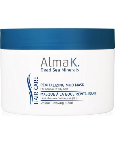 Alma K Revitalizing Mud Mask