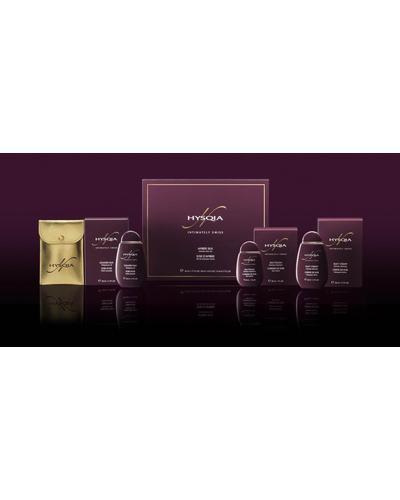 Hysqia Silky Cream Intimate Cleansing. Фото 1