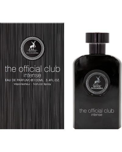 Al Hambra The Official Club Intense фото 1