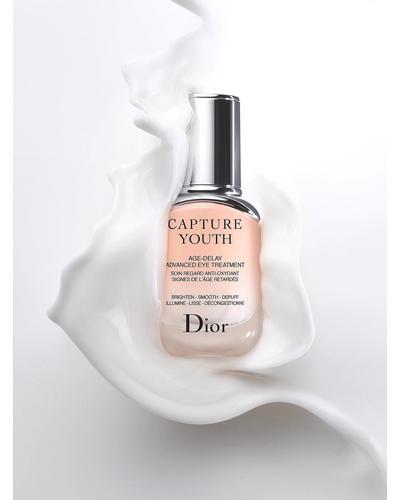 Dior Средство ухода за кожей вокруг глаз Capture Youth Age-delay Advanced Eye Treatment. Фото 2