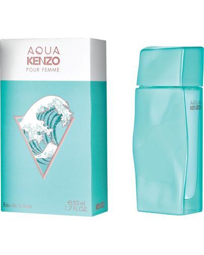 Kenzo Aqua Kenzo pour Femme. Фото 3