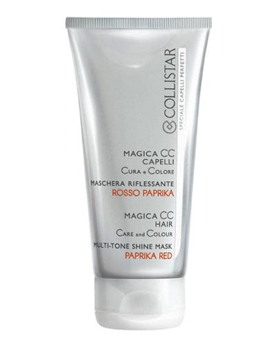 Collistar Magica CC Hair Multi-Tone Shine Mask. Фото 4