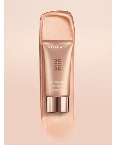 Givenchy Совершенствующая маска для лица L'Intemporel Global Youth Beautifying Mask. Фото 1