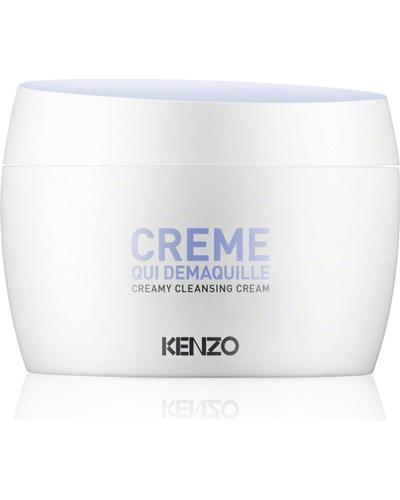 KenzoKi Creamy Cleansing Cream. Фото 2